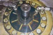 Bow thruster repair