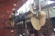 controllable pitch propeller
