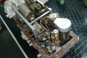 hydraulic relay